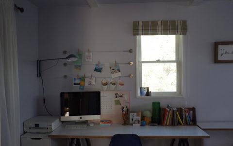 オフィス(撮影時のみ開放)